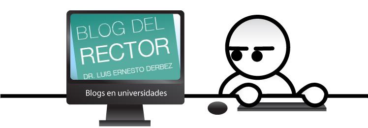 Blogs en universidades