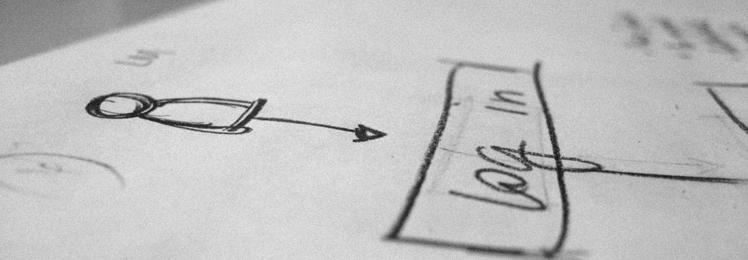 Cuando lo gráfico nos distrae: el dilema de diseñar interfaces