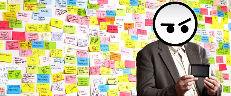 La era de las Startups y el Design Thinking