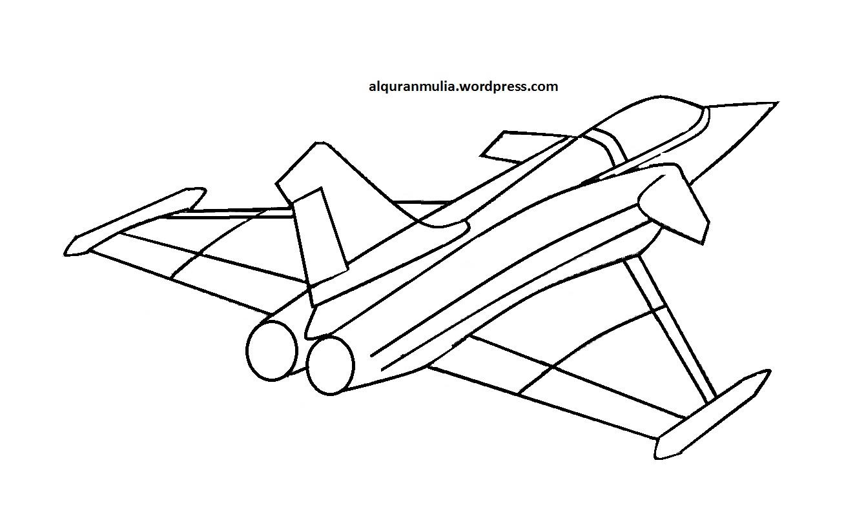 pesawat tempur  alquranmulia