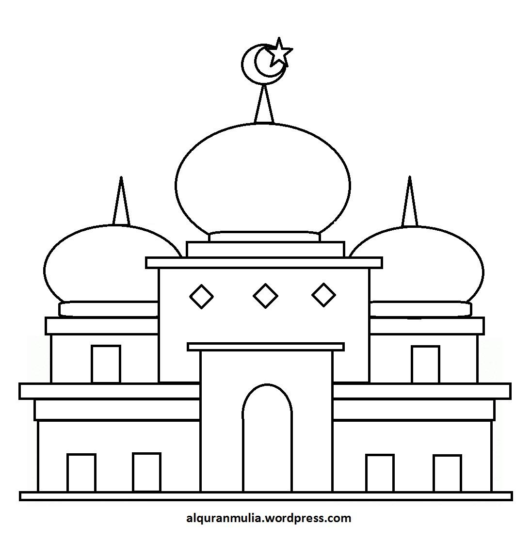 Masjid  alquranmulia