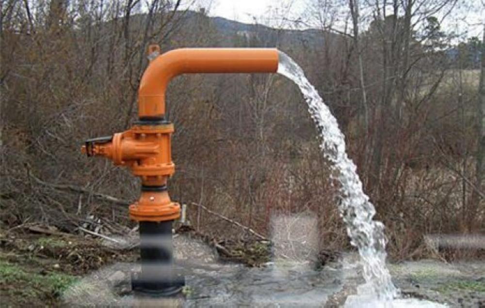 موافقة على استخراج مياه الآبار غير المرخصة قبل 2014