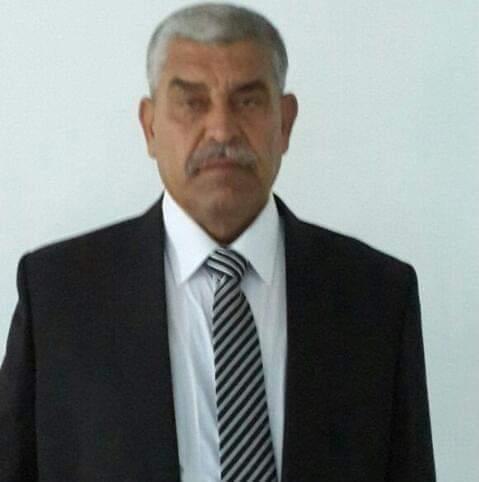وفاة قسيم محمد الدرابسة