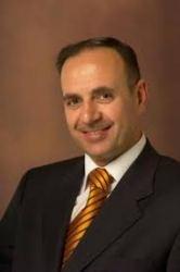 عوني الزعبي مرشح عشيرة الزعبية للنيابة