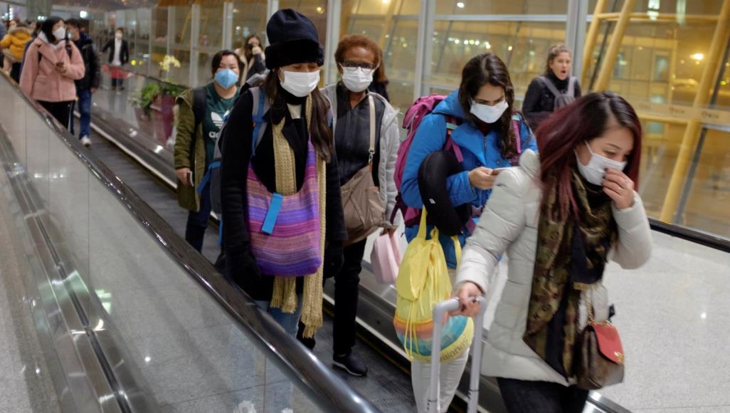 هل أخفت الصين معلومات كانت كفيلة بإنقاذ البشرية من مأساة وباء ...