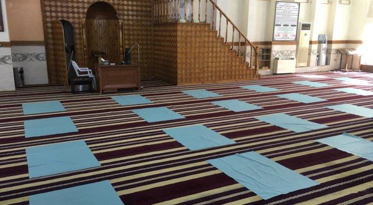 تفاصيل الخطبة الأولى بعد فتح المساجد