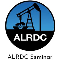 Aug 2019 - ALRDC Seminar for New Artificial Lift Technology