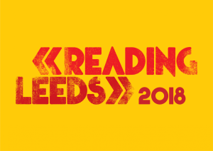 Reading and Leeds Festival 2018