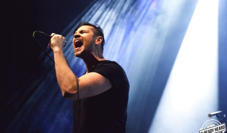 Adelitas Way – O2 Shepherds Bush Empire, London – 08/02/2019