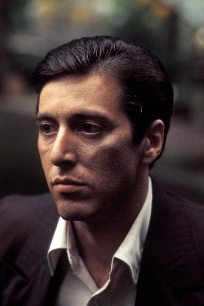 Le Nom De La Rose Salvatore : salvatore, Pacino, Godfather, Reubz