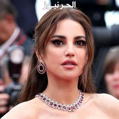أجمل مجوهرات درّة التونسية