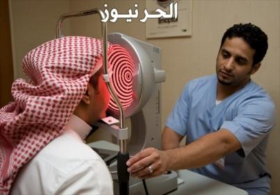 افضل دكتور في الاستشاريون لطب العيون بالرياض