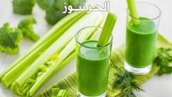 فوائد عصير الكرفس في زيادة الخصوبة ومقاومة السرطان