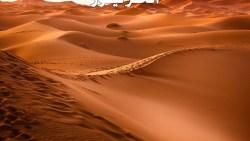 تفسير حلم الصحراء في المنام للعزباء والمتزوجة والحامل