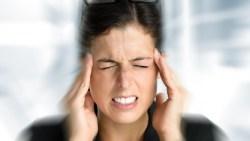 هل خراج الاسنان يسبب صداع