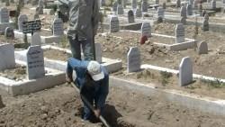 تفسير حلم حفر القبر في المنام والخروج منه