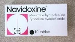 دواء الغثيان للحامل navidoxine كل ما تريدي معرفته