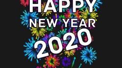 عبارات تهنئة بالعام الميلادي الجديد 2020