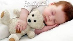 دعاء لنوم الطفل سريع المفعول باذن الله