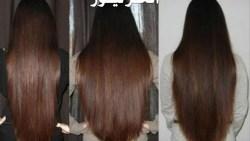 وصفات لتطويل الشعر وتنعيمه حتى يصبح كالحرير