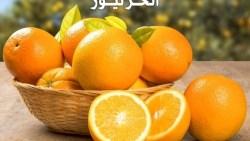 تفسير حلم البرتقال في المنام للعزباء والمتزوجة والحامل