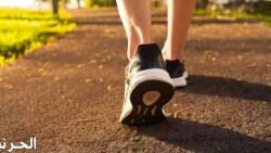 فوائد المشي يومياً لإنقاص الوزن بسرعة