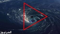 تفسير ظاهرة مثلث برمودا ما هو واين يقع