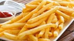 تفسير حلم البطاطس المقلية في المنام
