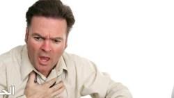 علاج ضيق وصعوبة التنفس