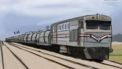 تفسير حلم الوقوع من القطار في المنام
