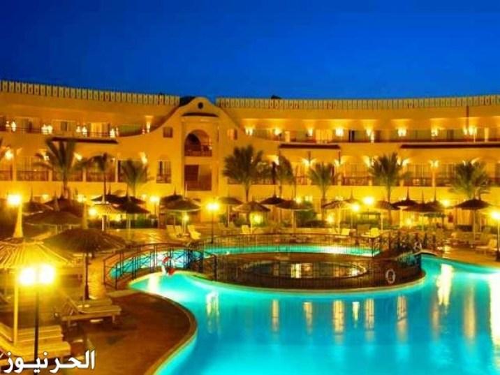 افضل فنادق شرم الشيخ