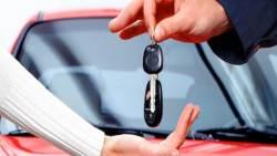 تفسير حلم شراء سيارة جديدة في المنام