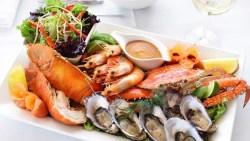 افضل مطاعم سمك في الرياض