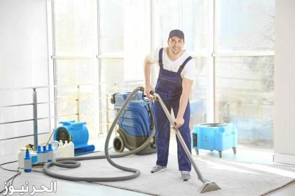 افضل شركات تنظيف المطبخ والسجاد بالمملكة السعودية
