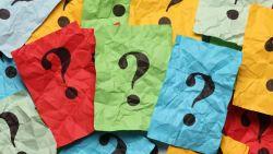 تحليل الشخصية عن طريق الاسئلة