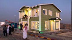 اسعار البيوت الجاهزة في السعودية 2020