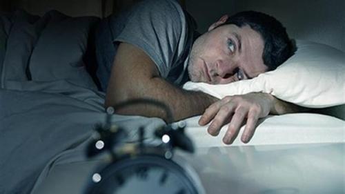 دعاء من استصعب عليه النوم