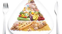 افضل نظام غذائي صحي لتقوية الجسم