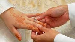 تفسير حلم الزفاف في المنام لابن سيرين