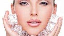 علاج التهاب الوجه بعد ازالة الشعر بالحلاوة
