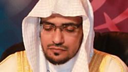 دعاء الشيخ المغامسي مكتوب