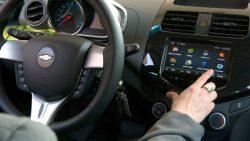 طريقة تحديث شاشة السيارة اندرويد