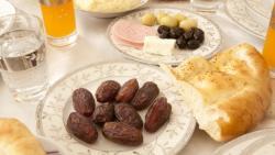 اسرع طريقة لتخفيف الوزن في رمضان