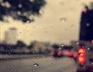 عبارات جميلة عن المطر
