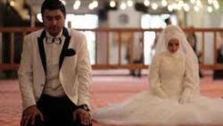 زواج للسعوديين والمقيمين في السعودية فقط بنجاح