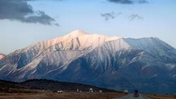 تفسير حلم الجبال تنهار