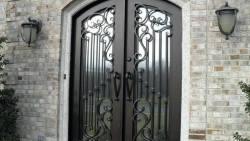 تفسير حلم الباب الحديد في المنام