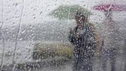 تفسير حلم نزول المطر على شخص فقط في المنام