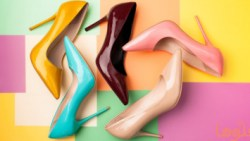 تفسير حلم لبس الحذاء للمتزوجة في المنام