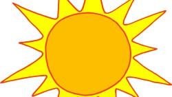 تفسير حلم خروج نار من الشمس في المنام